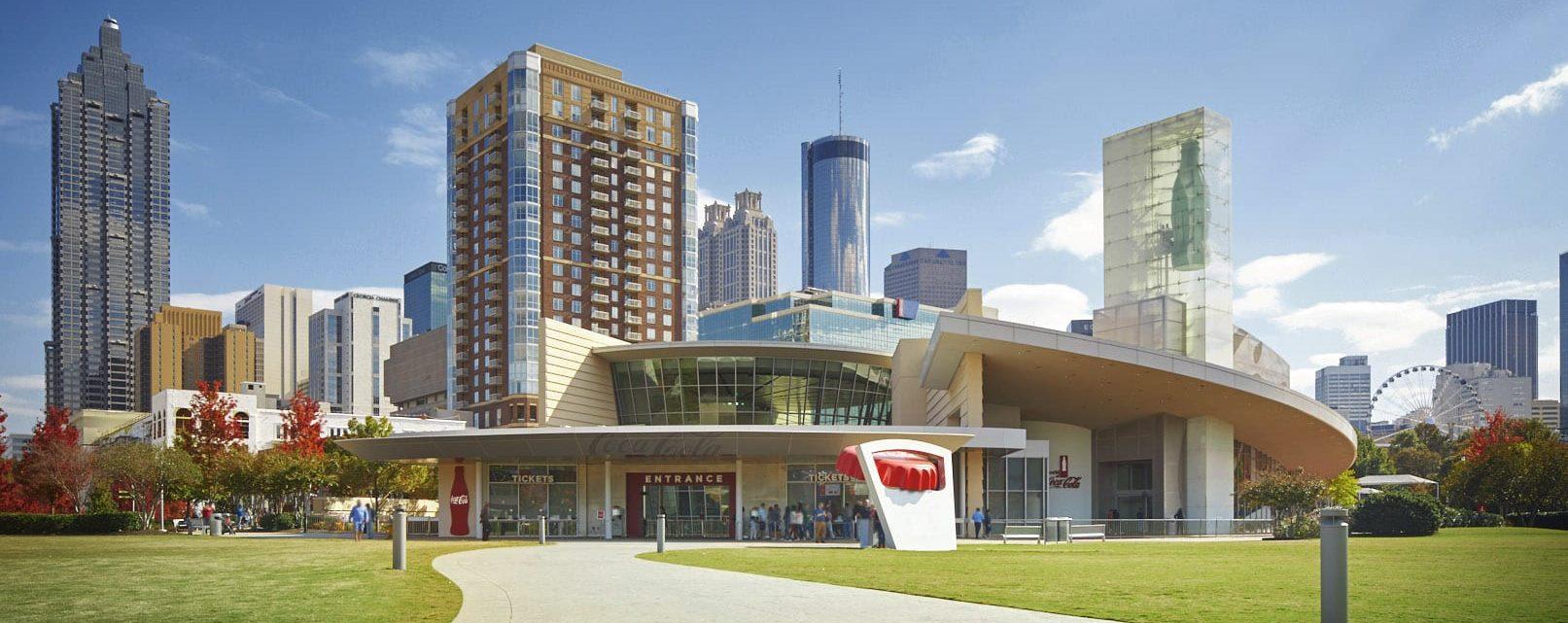 Popular Museums in Atlanta